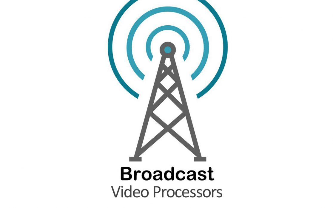 broadcast video processors in NYC