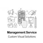 Custom Visual Solutions Management Service in New York