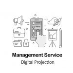 Digital Projection Management Service in New York