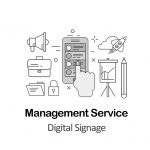 Digital Signage Management Service in New York
