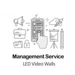 LED Video Wall Management Service in New York
