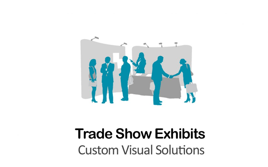 Custom Visual Solutions for Trade Show Exhibits in New York